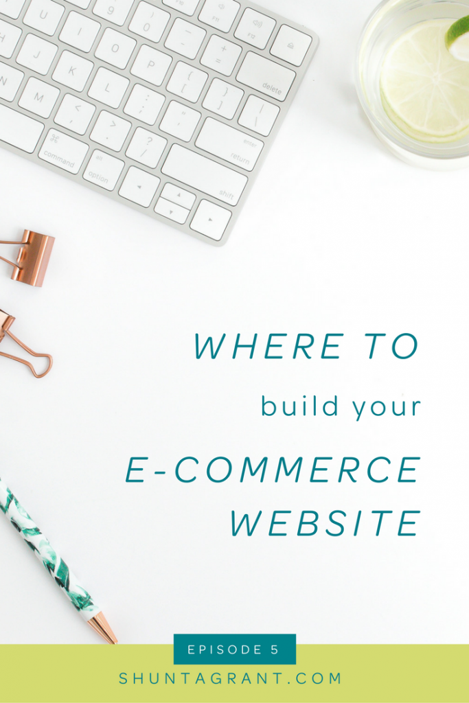 etsy fees, start shopify website