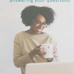 Q&A With Shunta: Answering Your Questions