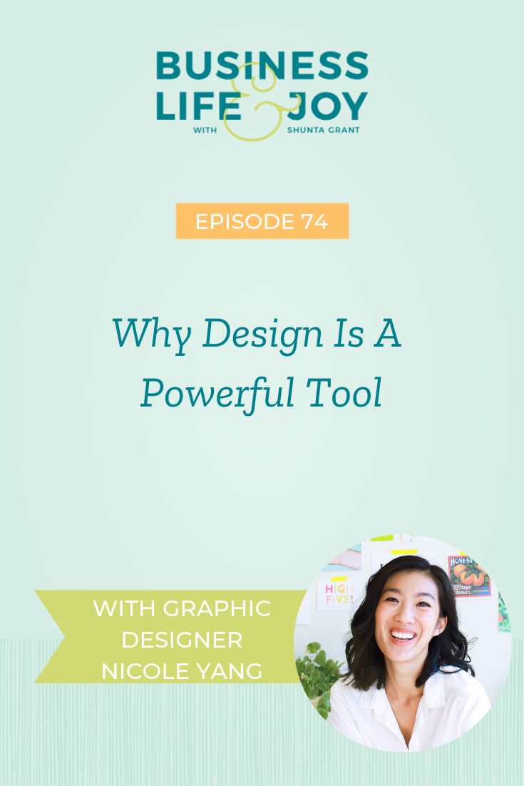 why design is a powerful tool